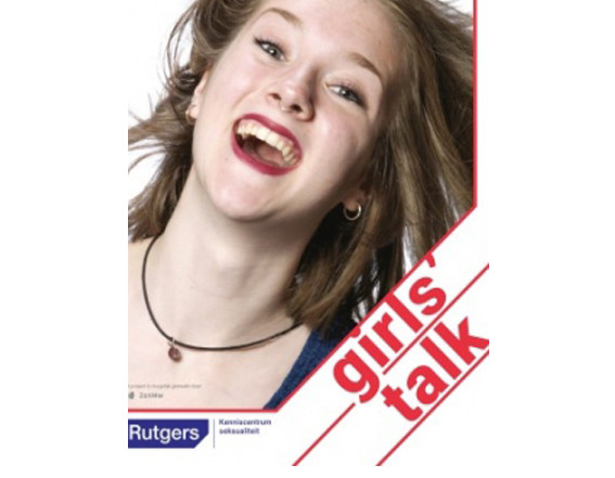 Girls' talk (+)