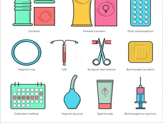 Soa en anticonceptie